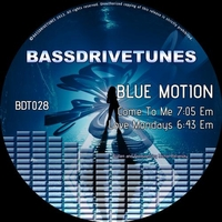BDT028 Blue Motion - Come To Me