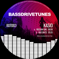 BDT003 Kasio - Russian Girl