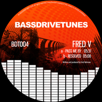 BDT004 Fred V - Pass Me By