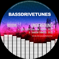 BDT014 Undersound - Soul Testify (Feat. Jane Thomas)