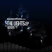 BDT015 Technicolour & Komatic - The Lights EP
