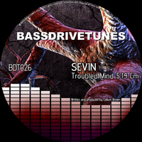 BDT026 Sevin - Troubled Mind