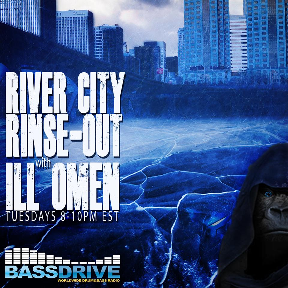 River City Rinseout