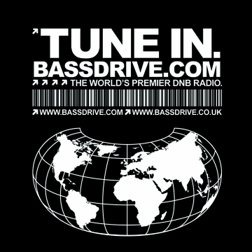 Welcome to Bassdrive! - TUNE IN Info.