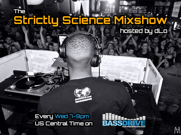 Strictly Science Mixshow