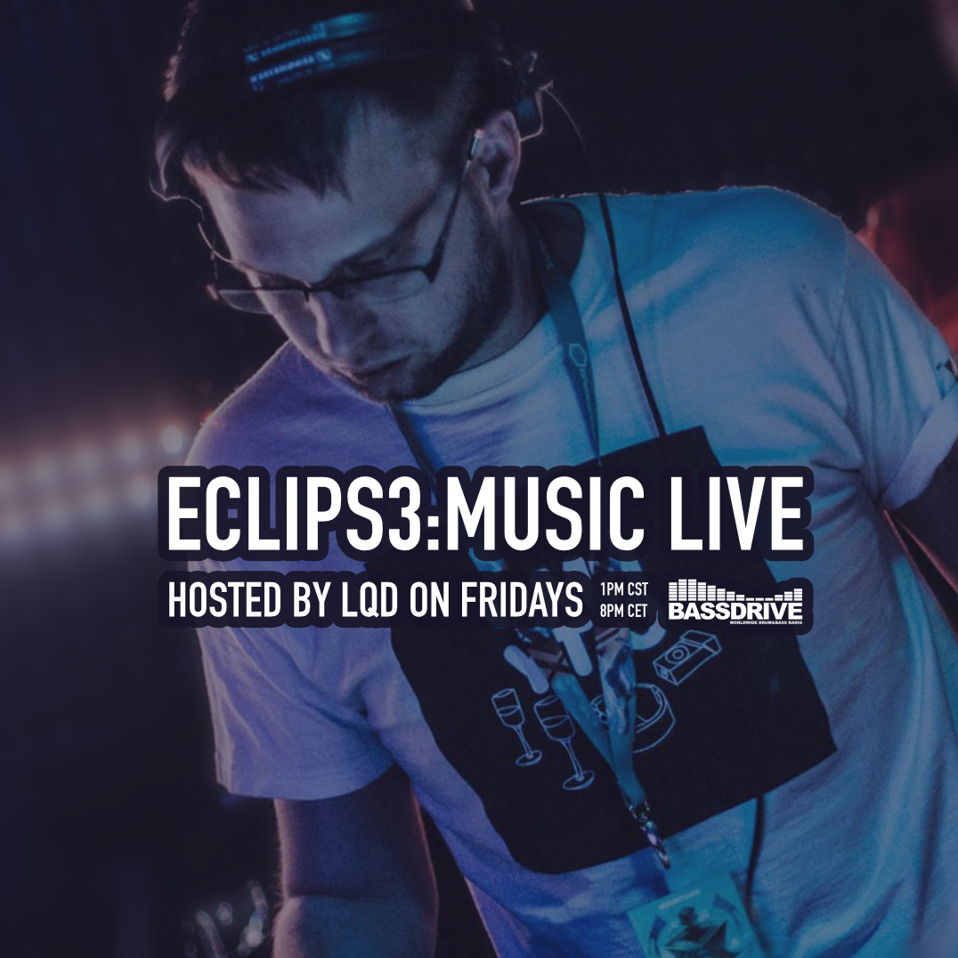 Eclips3 Music